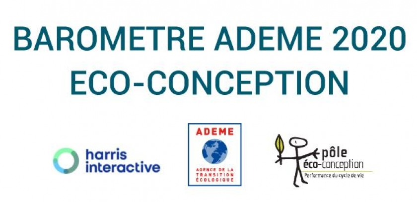 Participez au baromètre éco-conception