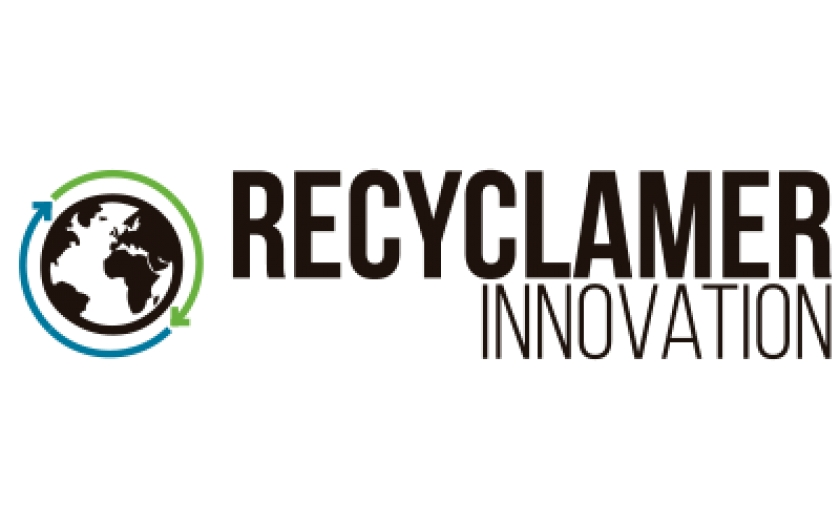 Logo Recyclamer Innovation
