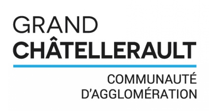 COMMUNAUTE D'AGGLOMERATION GRAND CHATELLERAULT