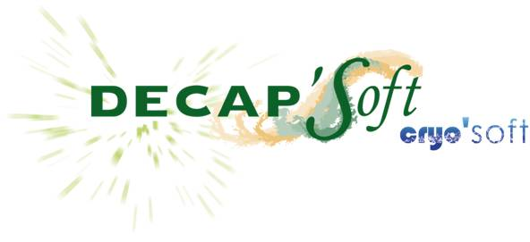 Logo DECAP'SOFT